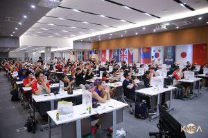 조아바이톤 국제기억력대회